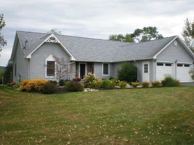 Potter County Single Family Home For Sale: 99 Conable Ave