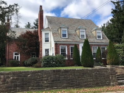 Single Family Home For Sale: 144 Congress Street