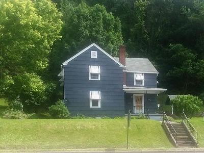 Emporium PA Single Family Home For Sale: $79,500
