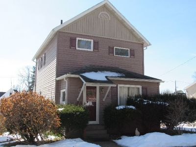 McKean County Single Family Home For Sale: 122 Chestnut Street