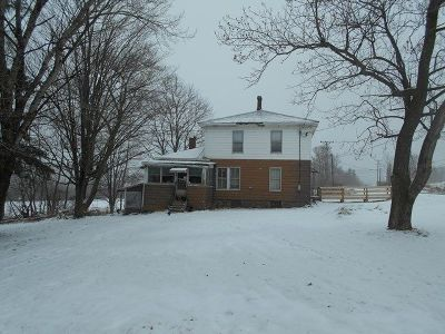 McKean County Single Family Home For Sale: 2254 Route 155
