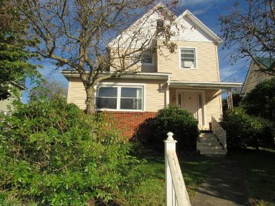 Kane PA Single Family Home For Sale: $88,500