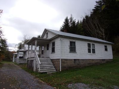 Bradford PA Single Family Home For Sale: $119,900