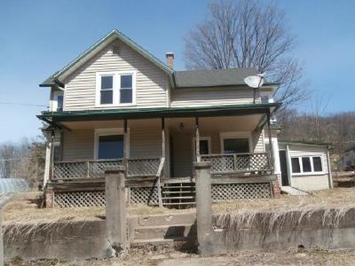 Potter County Single Family Home For Sale: 91 School Street