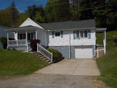 Bradford PA Single Family Home For Sale: $84,900