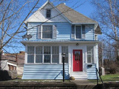 Single Family Home For Sale: 11 Pine Avenue
