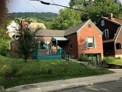 Bradford PA Single Family Home For Sale: $114,900