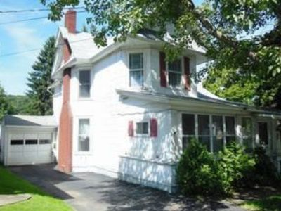 Bradford PA Single Family Home For Sale: $44,900