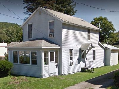 Bradford PA Single Family Home For Sale: $69,900