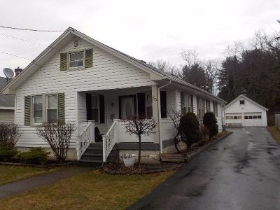 Bradford PA Single Family Home For Sale: $64,900