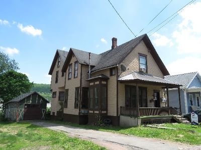 Bradford PA Single Family Home For Sale: $28,500