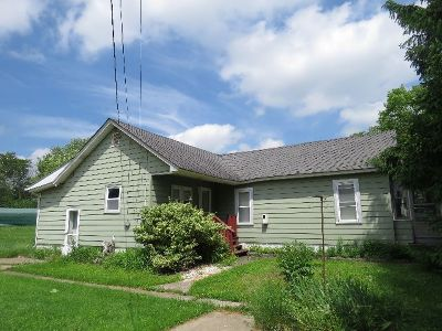 McKean County Single Family Home For Sale: 4262 Route 646