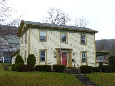 Smethport PA Single Family Home For Sale: $122,900