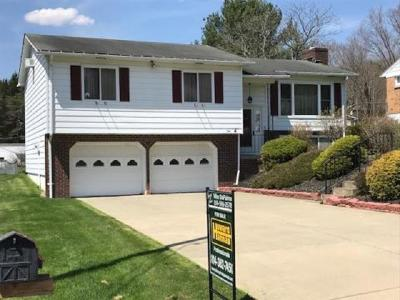 Bradford PA Single Family Home For Sale: $124,900