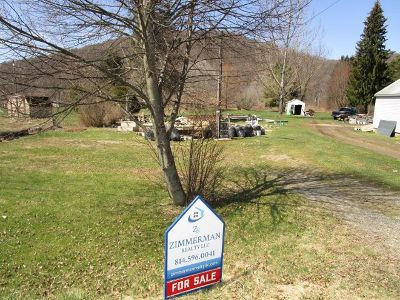McKean County Residential Lots & Land For Sale: 9404 Route 46