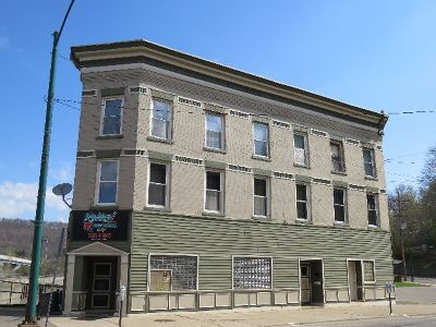 McKean County Commercial For Sale: 211 Main Street