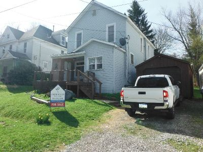 McKean County Single Family Home For Sale: 15 High Street