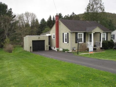 McKean County Single Family Home For Sale: 611 West Washington Street