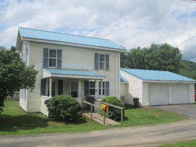 McKean County Single Family Home For Sale: 18253/18257 Route 6