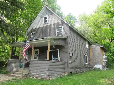Smethport PA Single Family Home For Sale: $54,900