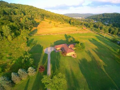 McKean County Single Family Home For Sale: 474 Interstate Parkway