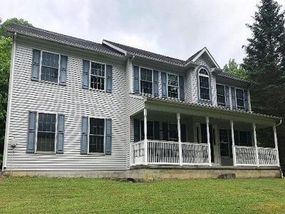 Smethport PA Single Family Home For Sale: $159,000