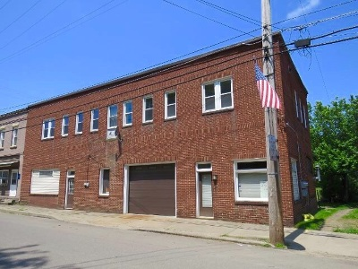 McKean County Commercial For Sale: 7 Main Street