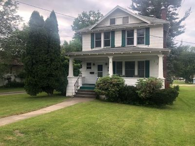 Bradford Single Family Home For Sale: 809 East Main Street