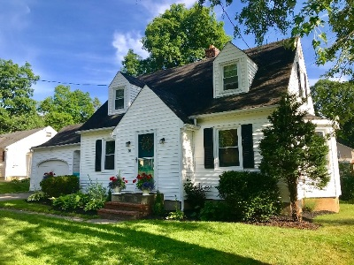 Bradford Single Family Home For Sale: 20 McKune Avenue