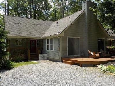 Single Family Home For Sale: 3405 Route 219