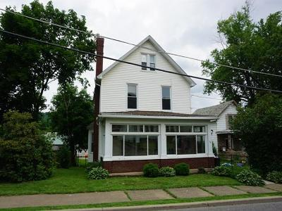 Single Family Home For Sale: 75 Rockland Avenue