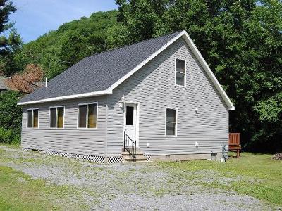 McKean County Camp For Sale: 8 Johnson Avenue