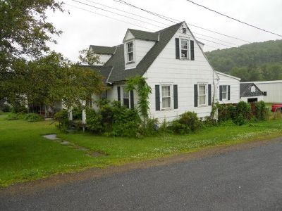 Bradford PA Single Family Home For Sale: $35,000