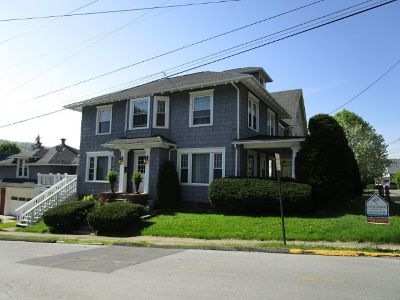 Bradford PA Single Family Home For Sale: $99,900