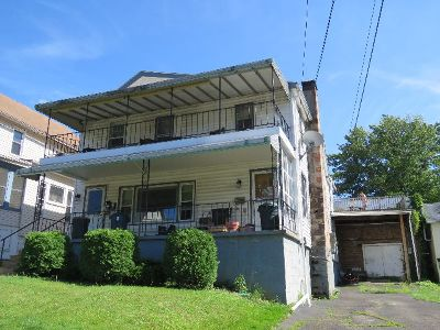 Bradford PA Single Family Home For Sale: $58,500