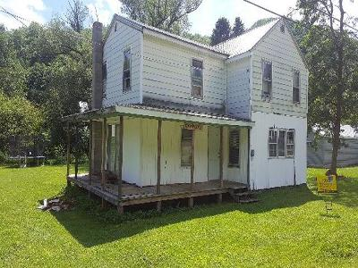 Potter County Single Family Home For Sale: 171 Summit St