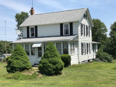 Kane Single Family Home For Sale: 792 Lindholm Road