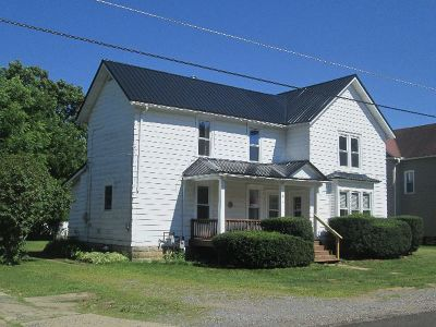 Mt. Jewett PA Single Family Home For Sale: $69,800