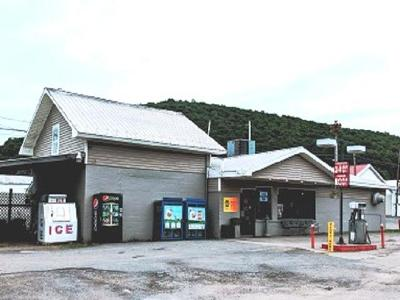 McKean County Commercial For Sale: 9447 Route 46