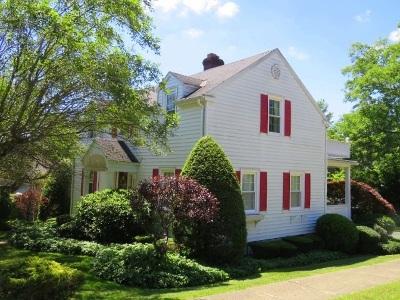 Single Family Home For Sale: 45 Stone Avenue