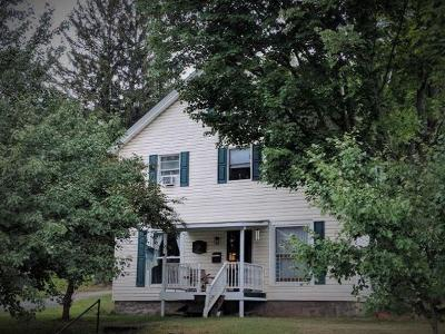 Smethport Single Family Home For Sale: 1020 West Main Street