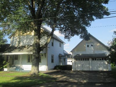 Shinglehouse PA Seasonal For Sale: $79,900