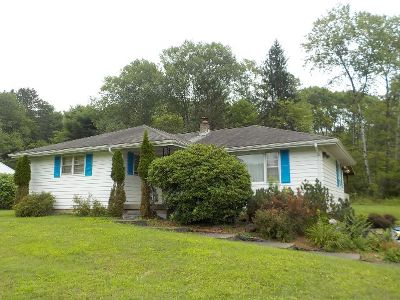 Bradford PA Single Family Home For Sale: $134,900
