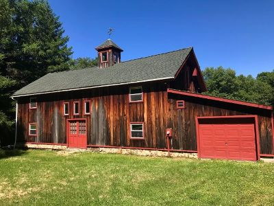 McKean County Single Family Home For Sale: 96 Red Mill Road