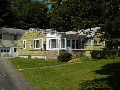 Bradford PA Single Family Home For Sale: $62,000