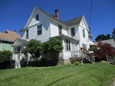 McKean County Single Family Home For Sale: 35 Hemlock