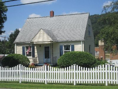 Port Allegany PA Single Family Home For Sale: $59,900