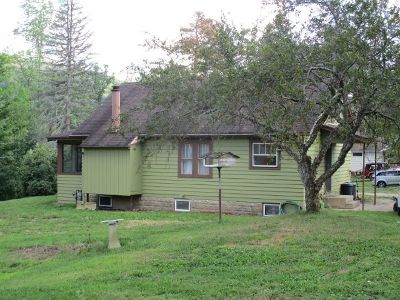 Lewis Run PA Single Family Home For Sale: $64,900