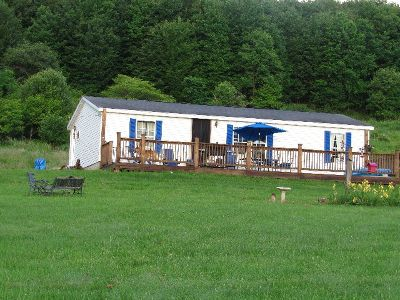 McKean County Single Family Home For Sale: 191 Slippery Elm Hollow Rd.