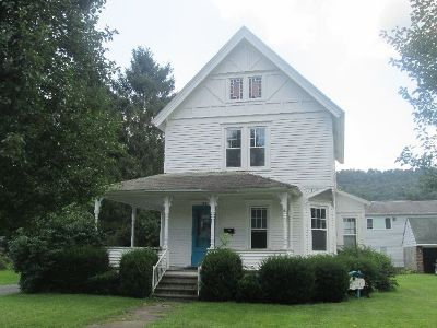Port Allegany PA Seasonal For Sale: $39,900